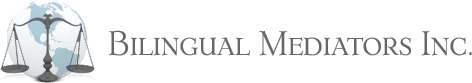 Logo of Bilingual Mediators, Inc.